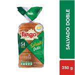 Pan Salvado Doble FARGO Bsa 400 Grm