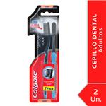 Cepillo Dental COLGATE Slim Soft Blister 2 Unidades