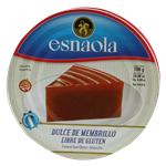 Dulce De Membrillo Esnaola Lat 700 Grm