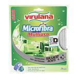 Paño Microfibra VIRULANA Multiuso 3d Cja 1 Uni