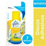 Gel Adhesivo MR. MUSCULO Limón Refrescante Blister 1 Unidad