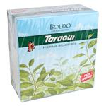 Té Boldo TARAGUI   Hierbas Silvestres Caja 50 Saquitos