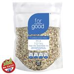 Semillas Mix Total FOR GOOD Pouch 150 Gr