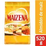 Fécula De Maiz MAIZENA   Paquete 520 Gr