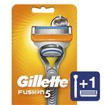 Maquina De Afeitar GILLETTE Fusion Blister 1 Unidad