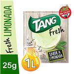 Jugo En Polvo TANG FRESH Limonada  Fresh Sobre 25 Gr