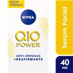 Crema NIVEA Antiarrugas Q10 Plus Antiar Pearls Cja 40ml