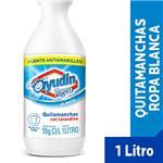 Lavandina Liquida AYUDÍN  Para Ropa  Blancos Botella 1 L