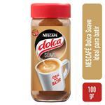 Café Soluble NESCAFE  Suave Frasco 100 Gr