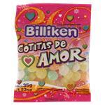Caramelos Gotitas De Amo BILLIKEN Bsa 35 Grm