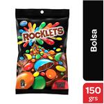 Confites ROCKLETS Lentejas Bli 150 Grm