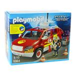 Playmobil Coche Bomberos C/Luces Y Soni . . .