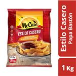 Papas MC CAIN Home Fries Bsa 1kg