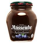 Dulce Arandanos Masseube  Frasco 450 Gr