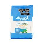 Azúcar EQUALSWEET Stevia     Paquete 500 Gr