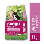 Alimento Para Gato KONGO Pequeño Bsa 1 Kgm