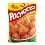 Bocadito De Pollo TRES ARROYOS Pochoclo Bsa 400 Grm