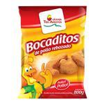 Bocadito De Pollo TRES ARROYOS Rebozados Bsa 800 Grm
