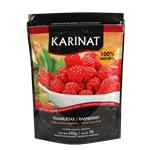 Frutas Frambuesas Karinat Paq 450 Grm