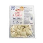 Ravioles CIUDAD DEL LAGO Muzzar/Jamon Bli 500 Grm