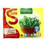 Espinaca Sadia Iqf Bsa 300 Grs