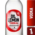 Americano Dr. Lemon Con Vodka Botella 1 L