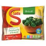 Brocoli Sadia Iqf Bsa 400 Grs