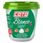 Queso Crema COTO Light Pot 300 Grm