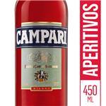Aperitivo CAMPARI   Botella 450 Cc
