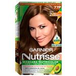 Coloracion NUTRISSE Chocolate Nuez 77p Cja 1 Uni