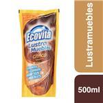 Lustra Muebles ECOVITA Citrico Doy Pack 500 Ml