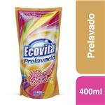 Prelavado Ecovita Quitamanchas Doypack 400 CC