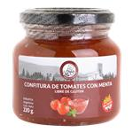 Confitura Tomates Con Menta San Giorgio  Frasco 220 Gr