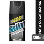 Insectic SELTON Matacucarachas Accion Prolongada Aer 360 Cmq