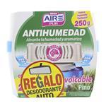 Antihumedad Involcable AIREPUR Pino 250 Grs Aparato+Rto