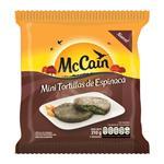Mini Tortilla MC CAIN Espinaca Fwp 210 Grs 2 Uni