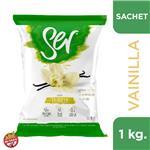 Yogur Descremado SER Vainilla Bebible 1 Kg