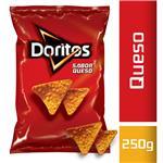 Nachos DORITOS Queso Paq 305 Grm