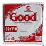 Bolsas De Residuos GOOD Consorcio 80x110 Bsa 10 Uni
