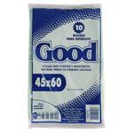 Bolsas De Residuos GOOD 45x60 Bsa 10 Uni