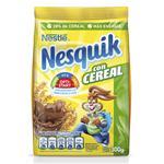 Cacao Nesquik Con Cereal Bolsa 300 Gr