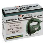 Sierra Caladora 55mm 350w Dwjs0306 . . .