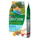 Alim. Perros Essential Cach DOG CHOW Bsa 2.7 Kgm