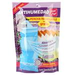 Antihumedad Air Pure Percha Recargable Lavanda Cja 1 Uni