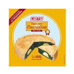 Tapa P/Pascualina Criolla Coto Fwp 400 Grm