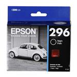 Cartucho EPSON Negro T296120-Al