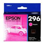 Cartucho EPSON Magenta T296320-Al