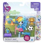 Equestria Girls Mini Figura B4909 . . .