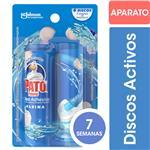 Desodorante Inodoros LYSOFORM   Blister 1 Unidad