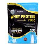 Whey Protein Gen Tech Chocolate  Paquete 500 Gr